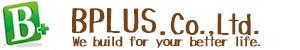 ビープラス株式会社(Bplus株式会社)
